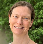 Dr. Katie Hirst