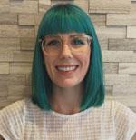 Megan Ahrens